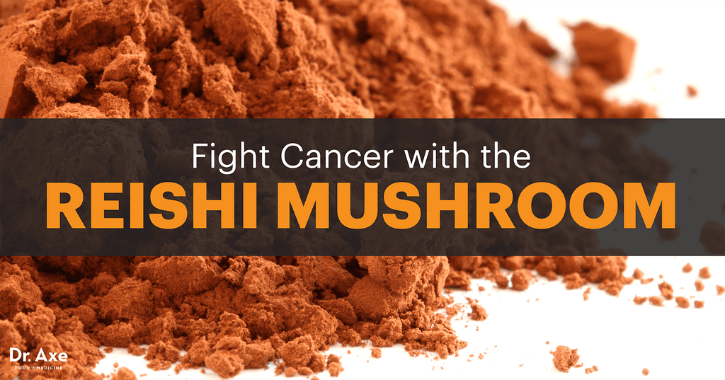 Reishi Mushroom Supplements- Scientifically Proven Uses, Dosage, and Advantages