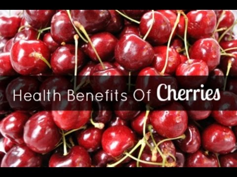How Tart Cherry Supplements promote Overall Health