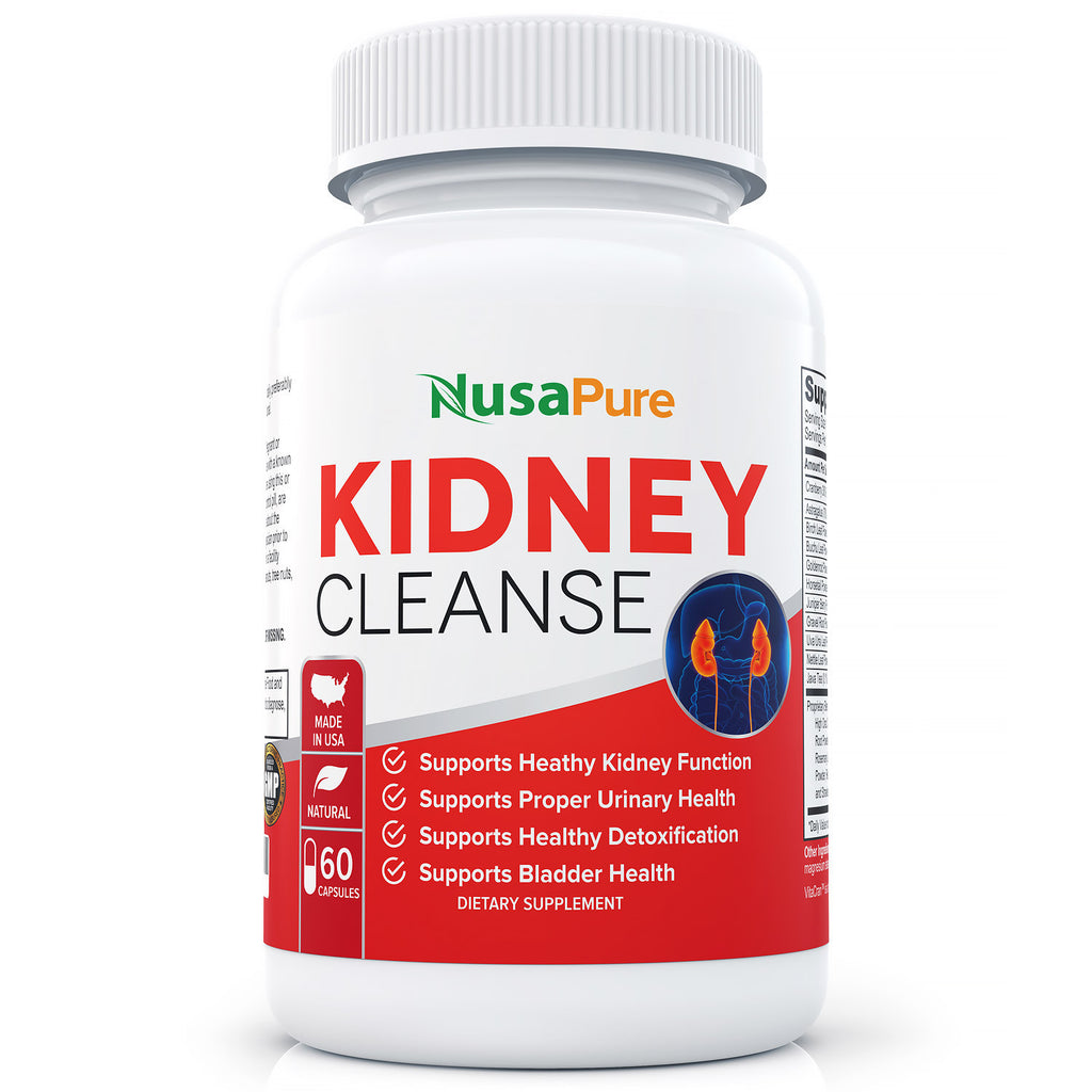 kidney stone cleanse supplement