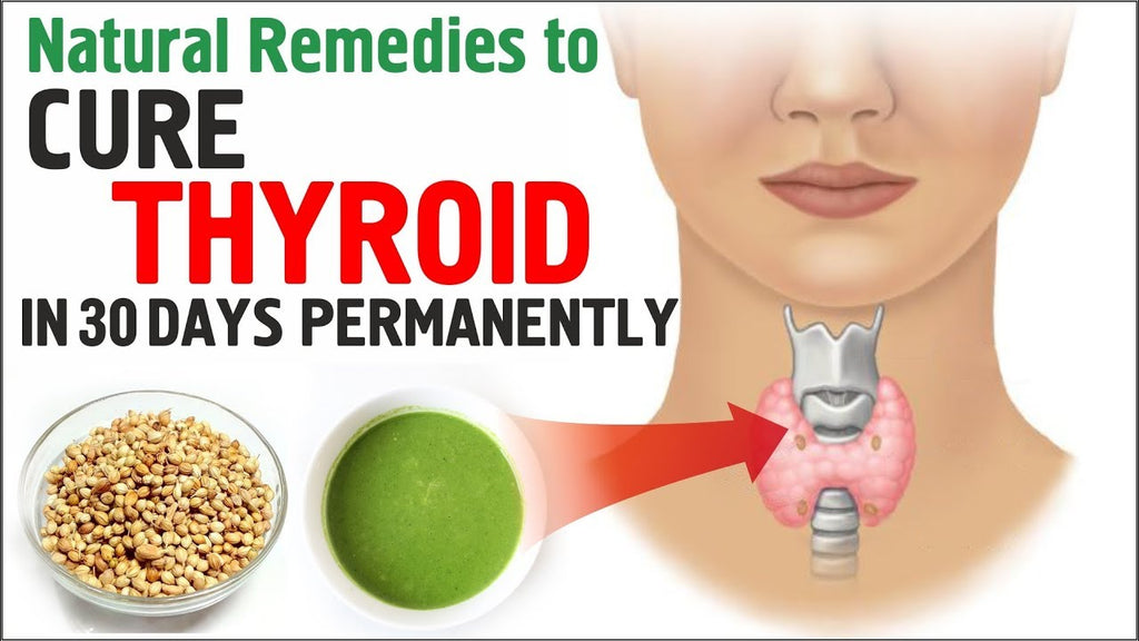 Top-rated Natural Thyroid Support Supplements on the Market