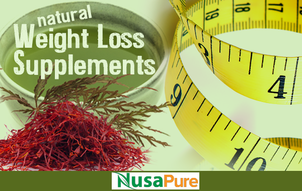 4 Most Sought and Genuine Natural Supplements for Weight Loss