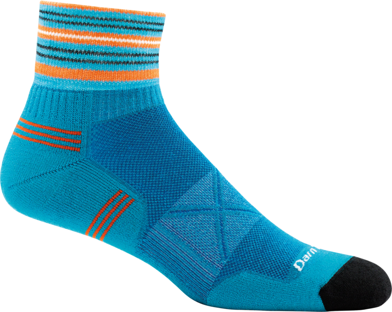 新款式!1007.VERTEX 1/4 SOCK ULTRA-LIGHT