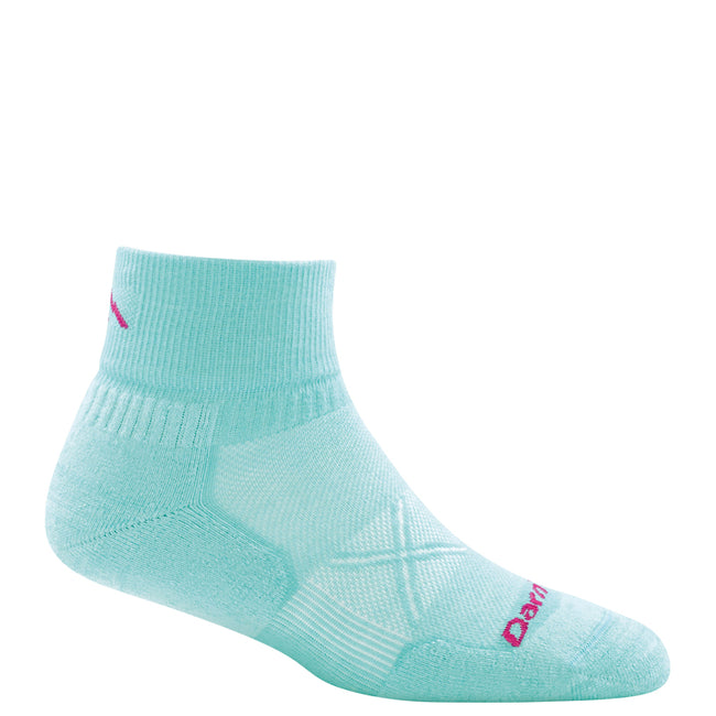 1764.COOLMAX® VERTEX 1/4 SOCK ULTRA-LIGHT