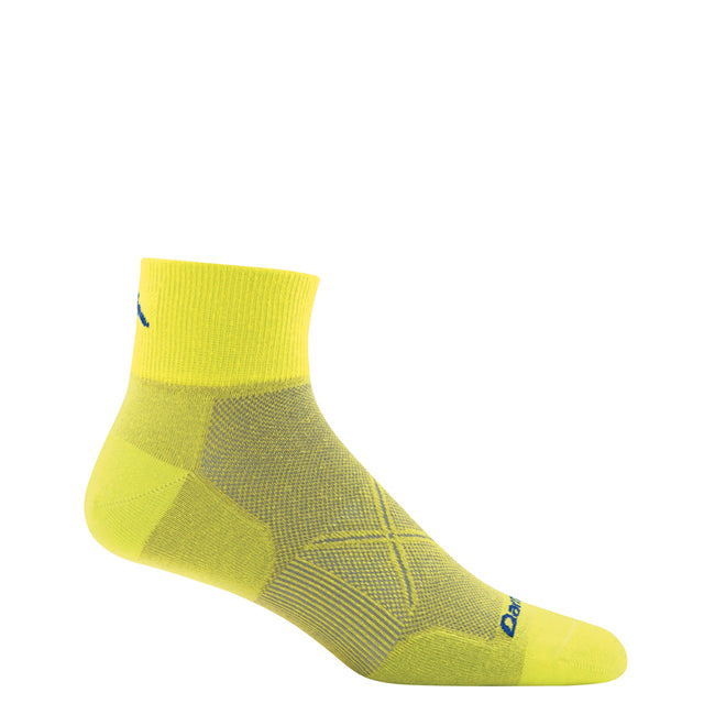 1773.COOLMAX® VERTEX 1/4 SOCK ULTRA-LIGHT