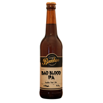 BAD BLOOD IPA