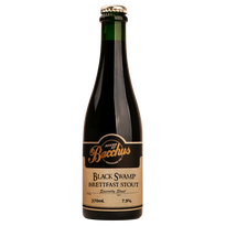 BLACK SWAMP BRETTFAST STOUT