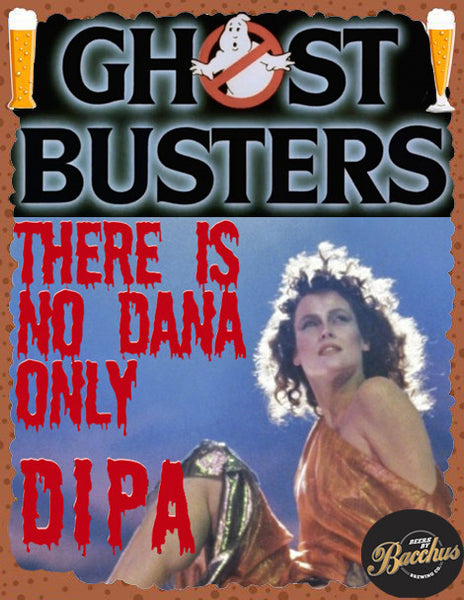 THERE IS NO DANA ONLY DIPA