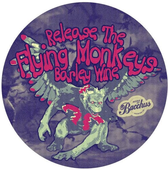 RELEASE THE FLYING MONKEYS