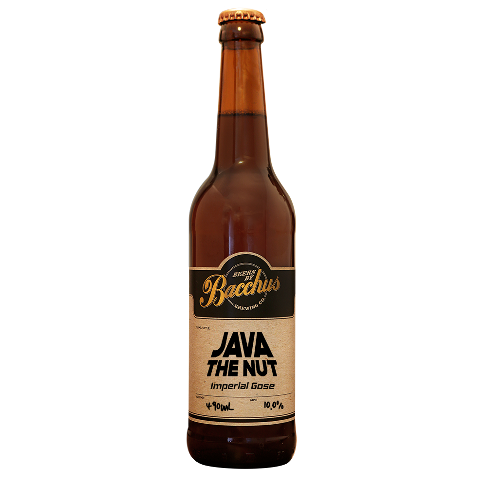 JAVA THE NUT