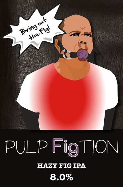 PULP FIGTION
