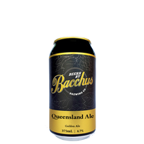 QUEENSLAND ALE