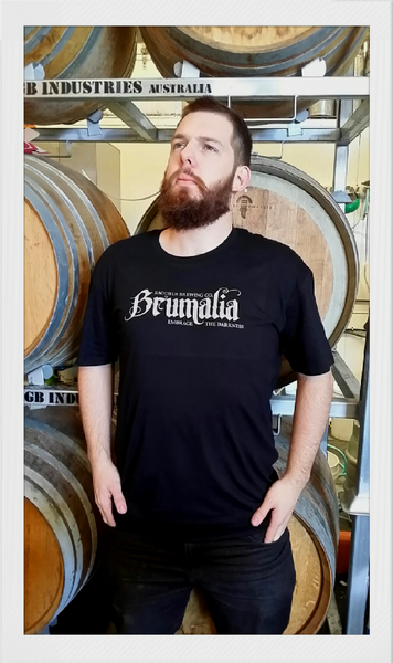 BRUMALIA T-SHIRT MENS
