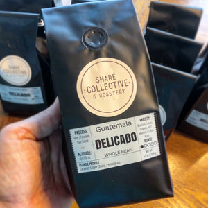 Guatemala Delicado -Light Roast
