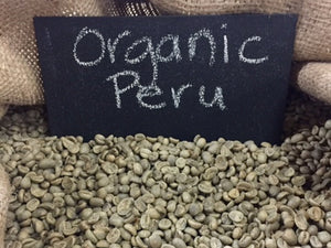 Peru -Sayay Medium Roast