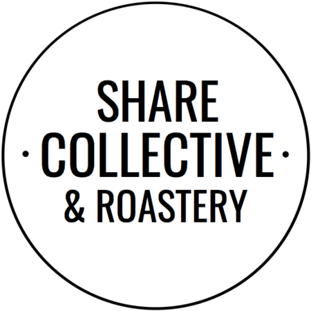 Share Collective Roastery
