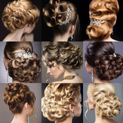 Hairstyles for Thanksgiving