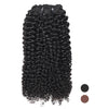 Afro Thick Coily Hair Extensions
