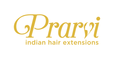 Prarvi Hair