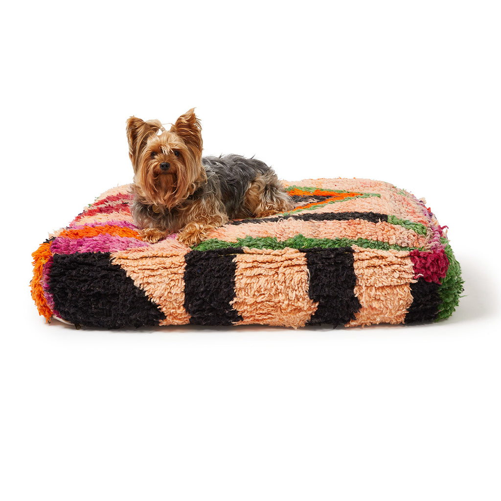 Boujad Dog Bed, Medium - Item #7