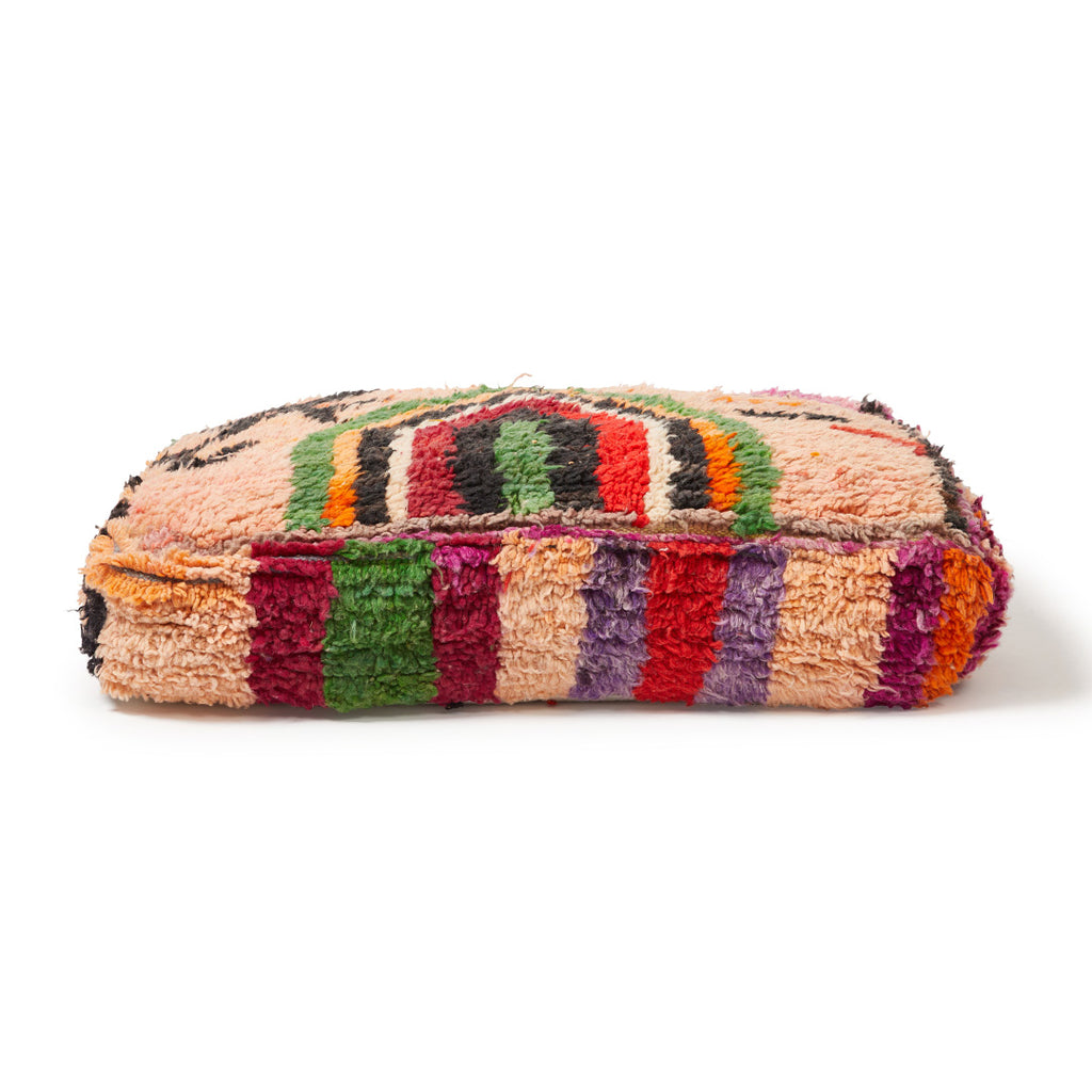 Boujad Dog Bed, Medium - Item #8