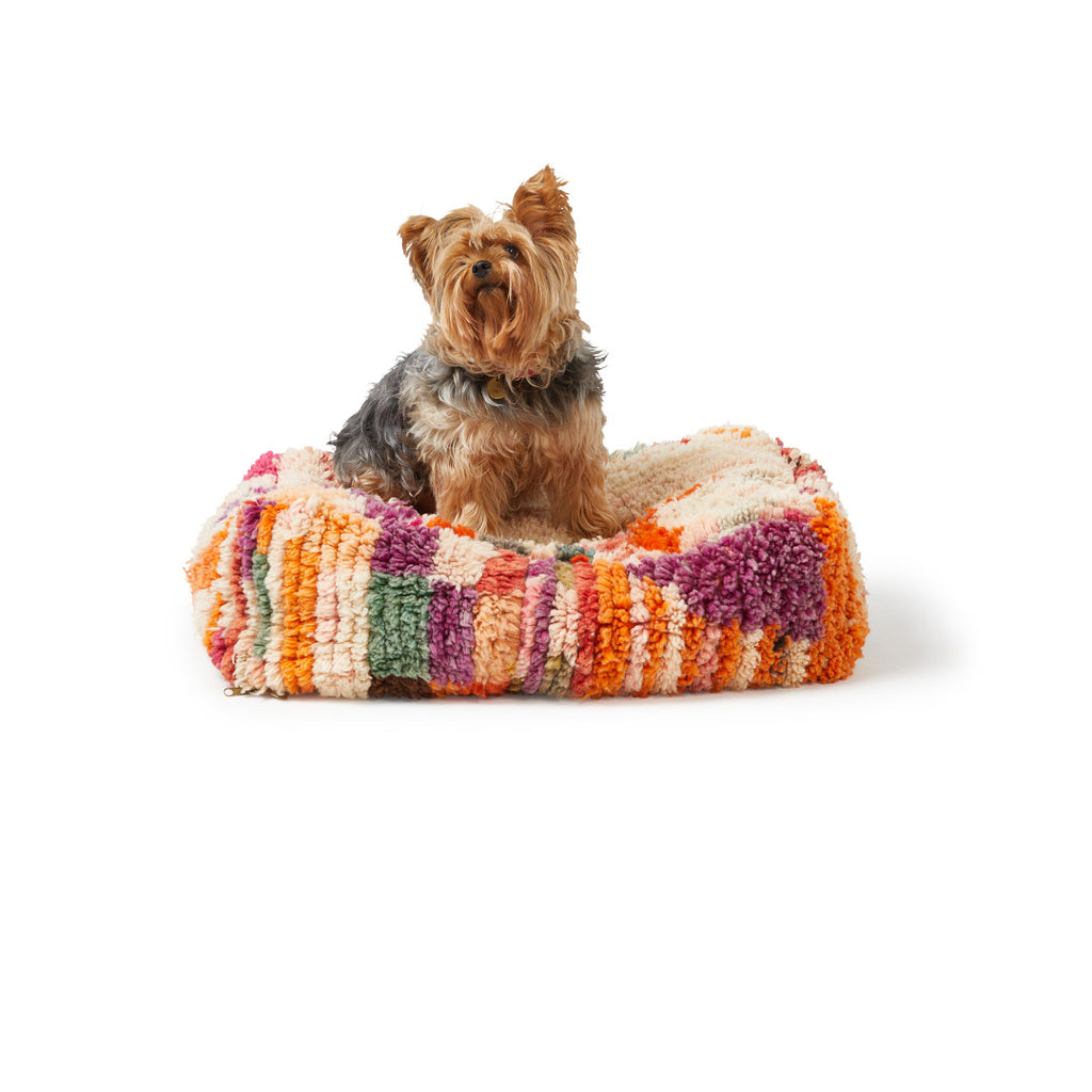 Boujad Dog Bed, Small - Item #1