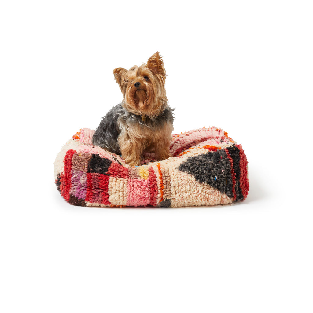 Boujad Dog Bed, Small - Item #2
