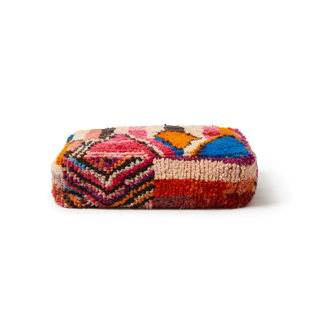 Boujad Dog Bed, Small - Item #3