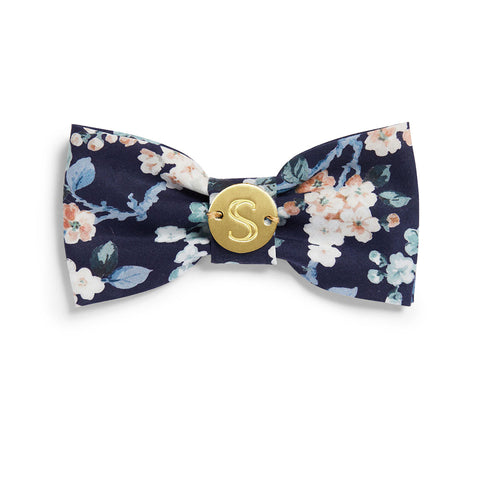 Liberty Bow Tie - Floral