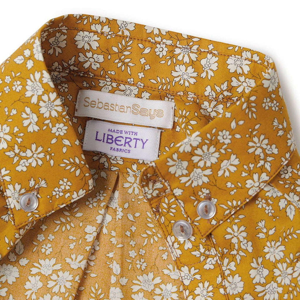 sebastian says liberty dog shirt