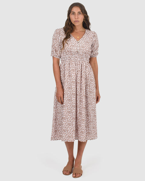 Billie Top in Merlot