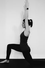 Work- Pogamat Blog- Yoga for Back Pain-11-low lunge pose