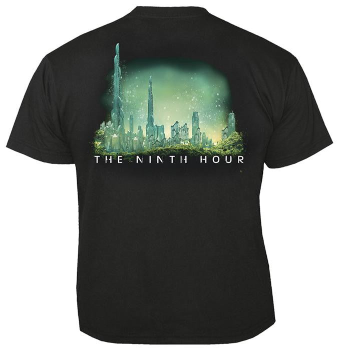 T-shirts Sonata Arctica The Ninth Hour T-shirt