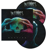 Battles (Ltd Picture Vinyl)
