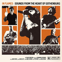 Sounds from the Heart of Gothenburg (3LP Box)