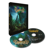 Two Paths (Limited Edition CD + DVD)