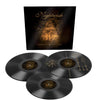Nightwish, Human. :||: Nature., Black 3LP Vinyl