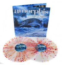 Amorphis, Magic & Mayhem - Tales From The Early Years, 2LP Vinyyli