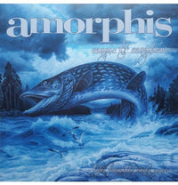 Amorphis, Magic & Mayhem - Tales From The Early Years (Splatter 2LP Vinyl)