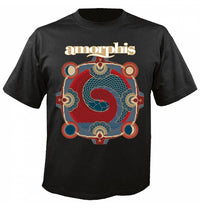Amorphis, Under the Red Cloud, T-shirt