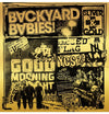 Backyard Babies, Sliver and Gold, CD Digipak