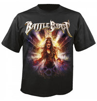 Battle Beast, Bringer of Pain, T-shirt