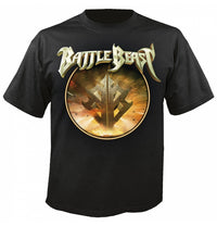 Battle Beast, No More Hollywood Endings, T-shirt