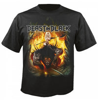 Beast In Black, From Hell with Love, T-paita