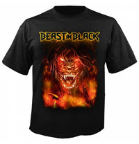 Beast in Black, This is War, T-shirt