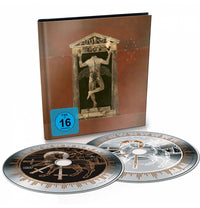 Behemoth, Messe Noire, CD + DVD