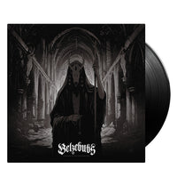 Belzebubs, Pantheon of the Nightside Gods, Black Vinyl + CD