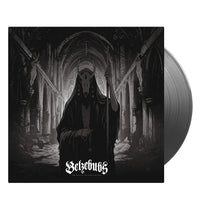 Belzebubs, Pantheon of the Nightside Gods, Exclusive Ltd Silver LP+CD