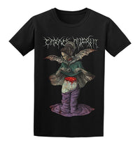 Carach Angren, Winged Blood Queen, T-shirt