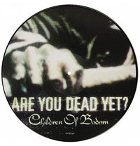 Children Of Bodom, Are You Dead Yet?, Numbered Picture Vinyl