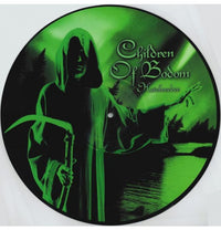 Children of Bodom, Hatebreeder, Numbered Picture Vinyl